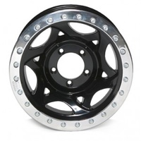 "Walker Evans 17"" BEADLOCK RACING WHEELS"