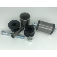 AutoFab Urethane Sleeved Bushing Assembly BA200