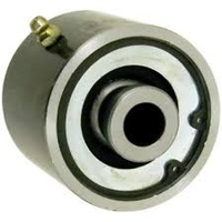 "CE-9110NP-14 - Narrow 2 1/2"" Johnny Joint® Rod End - Externally Greased (2.365"" x .5625"" Ball)"