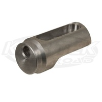 "RZR XP 1000 Front Cage Bung For 1-3/4"" Dia. x .095 Wall+ Tubing"