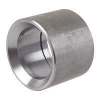 "Uniball Cup & Snap Ring For 1"" Bore Spherical Bearing, 2.00"" Wide"