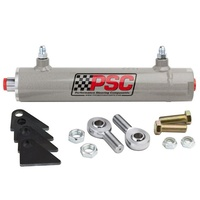 "PSC Full Hydraulic Single Ended 8"" Stroke Steering Cylinder"