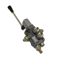 PSC Rear Steer Directional Valve