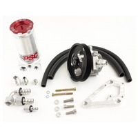 PSC Motorsports XR Series High Performance Steering Pump Kit for LS Engines