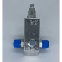 PSC SPX2510 - Remote Pressure Relief Valve for SPX