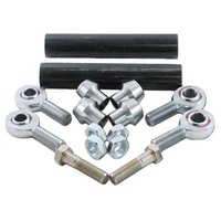 PSC & DFI HD Tie Rod Link Kit for use w/ SC16 Clevis
