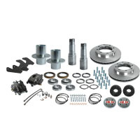 Axle Kit 8 on 6.5 Rear End Kit For Dana 60 Solid Axle