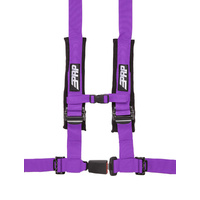 PRP Seats 4.2 Harness Purple