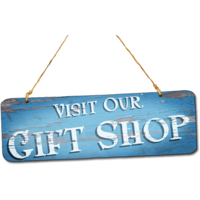 GIFT SHOP & APPAREL
